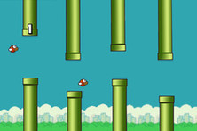 'Flappy Bird' creator: My game 'was just too addictive' | Apps & Web Tools | Scoop.it