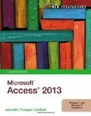 New Perspectives on Microsoft Access 2013, Comprehensive - PDF Free Download - Fox eBook | IT Books Free Share | Scoop.it