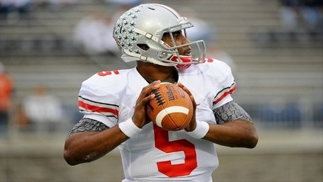 Ohio State QB Braxton Miller Is The Most Important Player In College Football In 2013 | Ohio State football | Scoop.it
