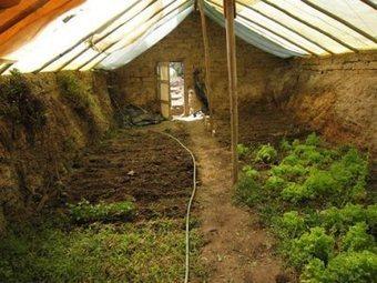 Le Walipini ? Oui, c'est une serre souterraine pour cultiver toute l'année ! | Sustain Our Earth | Scoop.it