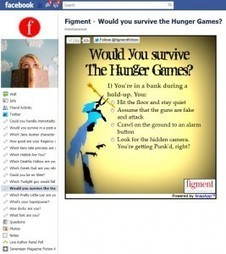 How To Boost Your Facebook EdgeRank Score (via SnapApp Blog) | SM | Scoop.it