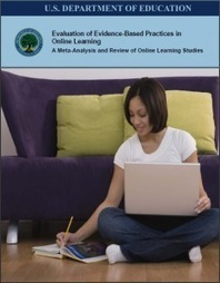 La eficacia del aprendizaje online (Blog de Enrique Rubio) | Educación a Distancia y TIC | Scoop.it