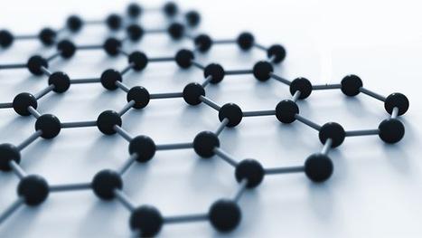 Alertan de los efectos secundarios del grafeno | tecnología industrial | Scoop.it