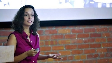 She started at 9: tech entrepreneur Yasmine Mustafa | Secrets of Success for Women Entrerpreneurs | Scoop.it