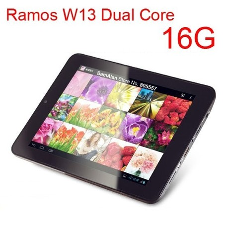 RAMOS W13 16GB Amlogic-8726-M3 Cortex A9 Dual Core 1GB 8inch Capacity Screen Android 4.0 Dual MID Tablet PC | 10 inch Android 4.0 zenithink C91 Cortex A9 1GHz 8GB 1G RAM Capacitive screen china cheap Tablet PC | Scoop.it