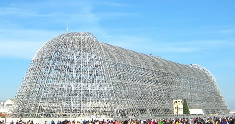 Soar into Interesting Exhibits at the Moffett Field Historical Society Museum!   Lodging, Hotels & Travel   Scoop.it