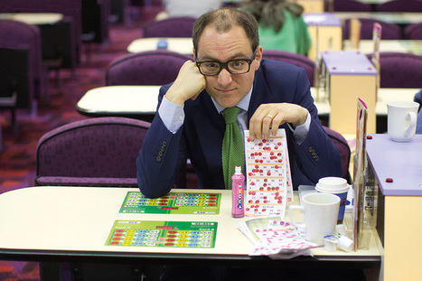 Bingo! Game gives researchers lessons on how to control gambling | ESRC press coverage | Scoop.it