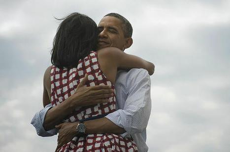 La ajustada victoria de Obama en EEUU se traduce en un éxito arrollador en las redes sociales sobre Romney : Marketing Directo | Obama-Romney | Scoop.it