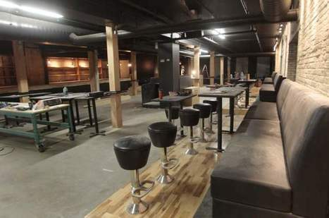 New live music venue in East Exchange to be one of city's largest clubs | Winnipeg Market Update | Scoop.it