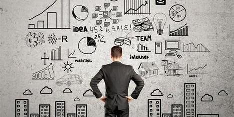«Le marketing est un investissement, pas une dépense» - Infopresse | Web et reseaux sociaux | Scoop.it