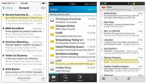 4 Hacks You Should Know Before You Craft Your Next Email Subject Line   Digital Marketing   Scoop.it