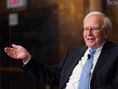 6 Things Warren Buffett Says You Should Do With Your Money In 2015 | Network Marketing Training | Scoop.it