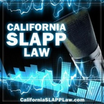 It's Never Too Late to File an Anti-SLAPP Motion | California SLAPP Law | Scoop.it