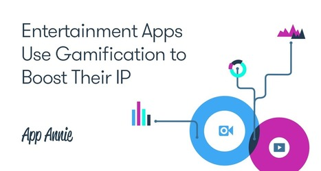 Gamify Your Entertainment Apps to Boost IP   Marketing and user acquisition   Scoop.it