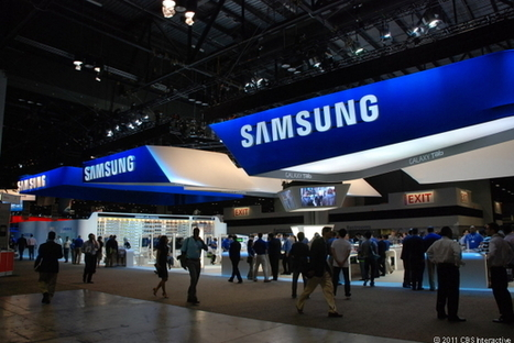 Samsung and Android: The next Wintel or destined for divorce? | ZDNet | Educational Technology - Yeshiva Edition | Scoop.it