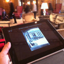 2nd screen or augmented, reality? - History & Tech Merged. Fairmont Château Laurier's Situated Story App | Movies and Music | Scoop.it