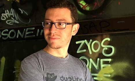 Duolingo creator: 'I wanted to create a way to learn languages for free' | Online Tools for Language Teaching | Scoop.it