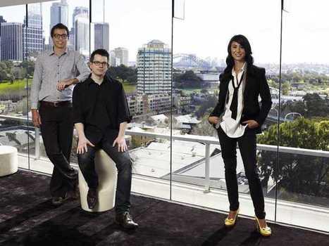 The 10 Hottest Startups In Australia Right Now | Capital raising in Australia | Scoop.it