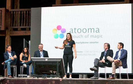 TechCrunch Italy, ecco i vincitori | InTime - Social Media Magazine | Scoop.it