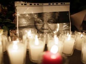 Mort de Nelson Mandela: après l'effervescence des cérémonies, l'heure du bilan   Nelson Mandela   Scoop.it