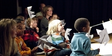 Ensure Creativity remains a UNESCO priority! | Creatively Teaching: Arts Integration | Scoop.it
