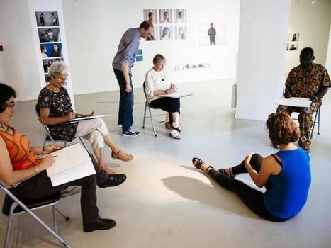 Veduta : un projet presque plus artistique que social - Lyon Bondy Blog   Le Mac LYON dans la presse   Scoop.it