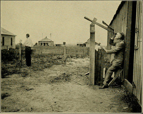 The Internet Archive Joins the Commons, Uploads Millions of Historic Images to Flickr   BremWeb: Imaging Stuff   Scoop.it