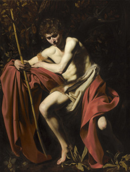 Caravaggio and his followers at LACMA until the 10th February | Musée des Augustins | Scoop.it