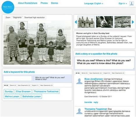 Donner vie au patrimoine culturel par l'imagerie numérique (compte ... | Nouveautés Web, apps et musées | Scoop.it
