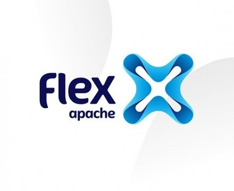 Apache Flex - And It Begins With a New Logo | Flashstreamworks | Everything about Flash | Scoop.it