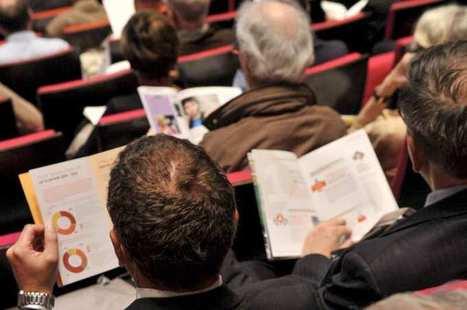 Bonus: les actionnaires des banques françaises vigilants | Actus - Divers | Scoop.it