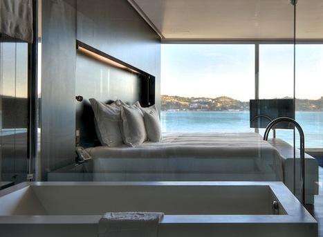 Altis Belem Hotel & Spa, pour découvrir Lisbonne autrement ! | Koming Up | LE MURAT | Scoop.it