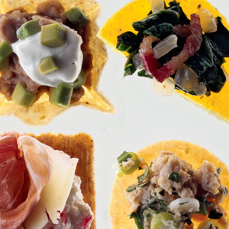 Recipes For Appetizers: Get This Party Started | Women's Health Magazine | Health and Fitness Magazine | Scoop.it