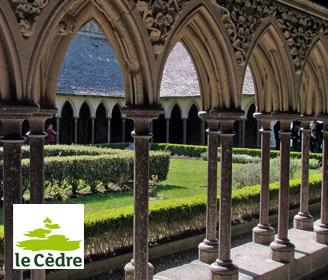 Le Cèdre référence Resadia et enrichit son offre d'équipements - ChannelBiz | Resadia Actualités | Scoop.it