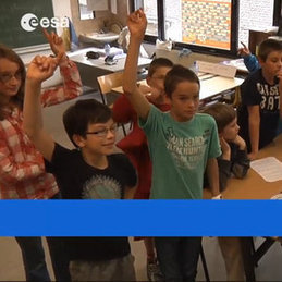 Education at ESA | STEM Connections | Scoop.it