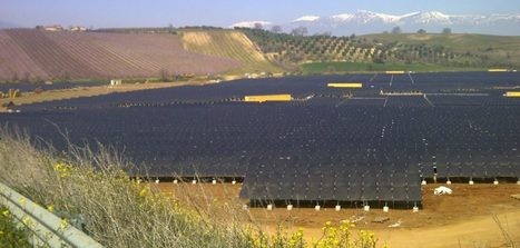 Enel Commissions Its Largest Solar PV Project In Chile | The Sustainability Journal - by Vikram R Chari | Scoop.it