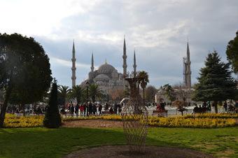 Paket Tour Murah ke Turki 2015 | Sentosa Wisata | Paket Tour Wisata Liburan Hongkong | Thailand Bangkok Pattaya | Harga Paket Umroh| | PAKET UMROH | Scoop.it