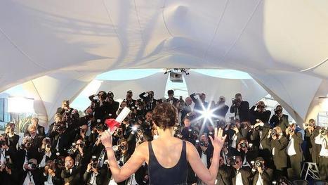 Cannes 2015 : la planète cinéma se prépare pour le tapis rouge - Le Figaro | Actu Cinéma | Scoop.it