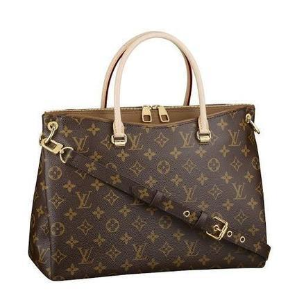 Louis Vuitton se inspira en la mitología griega y lanza su bolso Pallas | Mundo Clásico | Scoop.it