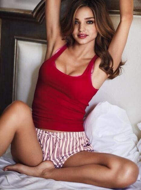 Miranda Kerr, Sexy Balla - Curated Sexy News | Daily News About Sexy Balla | Scoop.it