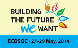 1st ECOSOC Integration Segment to focus on SUSTAINABLE URBANIZATION | United Cities and Local Governments | Local & Regional Govt's at @UNECOSOC's #OurCitiesOurWorld | Scoop.it
