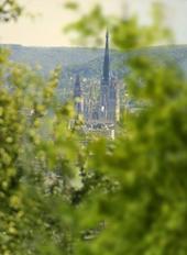 Rouen vallée de Seine | Histoire et Patrimoine | Valorisons l'Estuaire de la Seine. | Scoop.it