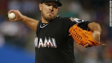 Miami Marlins star pitcher Jose Fernandez dies in boat accident | Personal Injury Legal Issues | Scoop.it