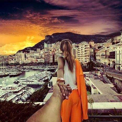 Date a girl who travels | Tout sur le Tourisme | Scoop.it