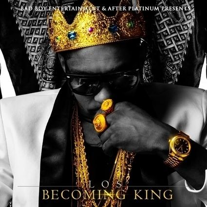 Los - Becoming King | HIP HOP MIXTAPE$ | Scoop.it