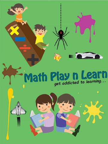 Math Play n Learn | QAIT DevLabs | Scoop.it