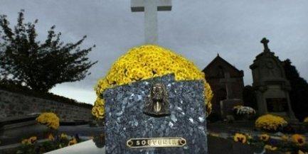 Devenir éternel, grâce à un code-barres sur sa tombe ! Midi-Libre | Nos Racines | Scoop.it