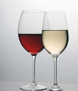 """Two glasses of wine """"improves quality of life"""" 