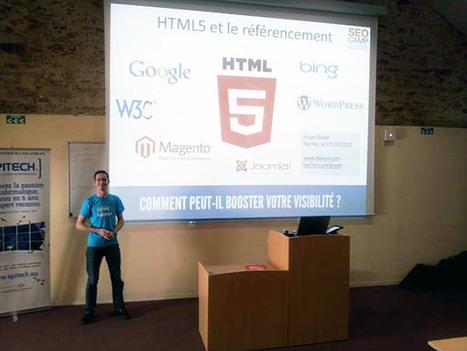 HTML5 et le SEO : quelles opportunités ? | Lectures web | Scoop.it