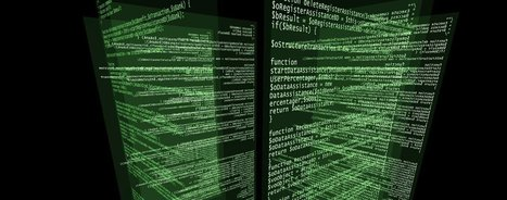 "La blockchain va affoler les intermédiaires financiers  | ""green business"" | Scoop.it"
